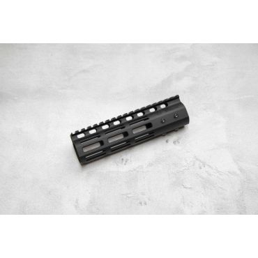 NSR Styled 7 inch M-LOK Rail for PTW / GBB Arisoft