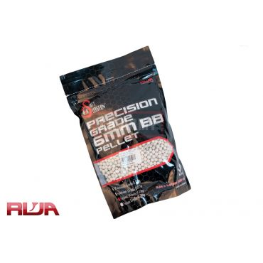 Airsoft Surgeon RWA ABS Precision Grade 0.28g BBs (4000rds/bag)