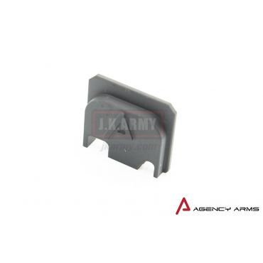 RWA Agency Arms Slide Cover Plate for Tokyo Marui Model 17