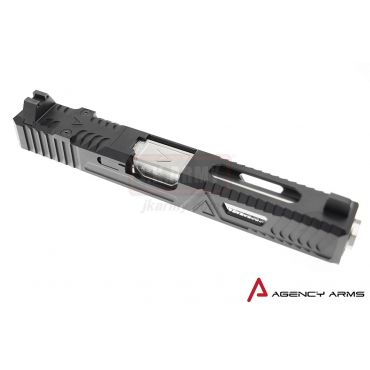 RWA Agency Arms Urban Combat 17 Slide Set 2.0 ( RMR Version )