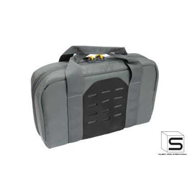 Salient Arms International x Malterra Tactical Pistol Bag - ( Grey )