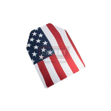 MF USA Flag S Style SAPI Cover