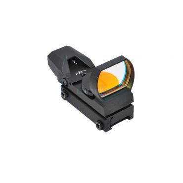 Tactical 4 Recticle Reflex Sight Red