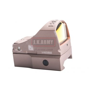 CM Doctor Red Dot Sight /w G17 mount ( DE )