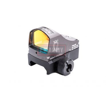 CM Doc Style Red Dot Sight /w G17 mount ( GY )