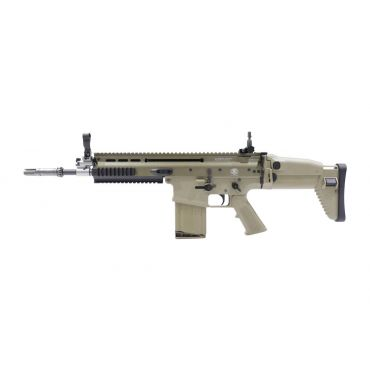 Cybergun SCAR-H GBB Rifle ( DE ) ( FN Herstal Officially Licensed ) ( WE )