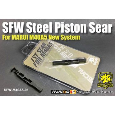SFW Steel Piston Sear - For MARUI M40A5