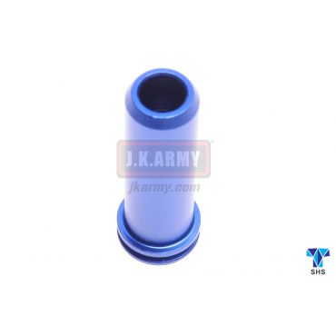 SHS Aluminum Air Seal Nozzle for G36