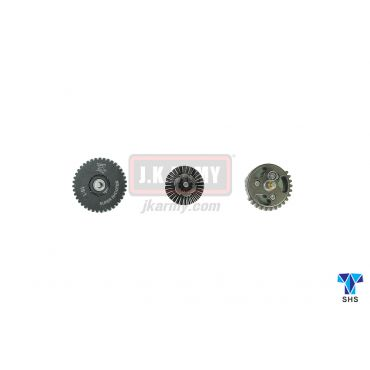 SHS Steel Bearing High Speed Gear Set ( 18:1 )