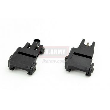 BOBRO Style Folding Sight Set