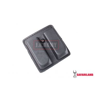 Safariland 73 Magazine Pouch, Glock 17, STX Tactical Black