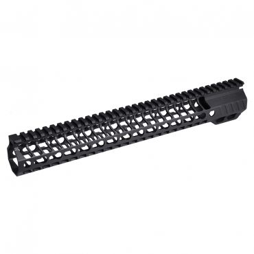 "SLR 13.7"" Helix F Model Keymod Rail ( For TM-type AEG )"