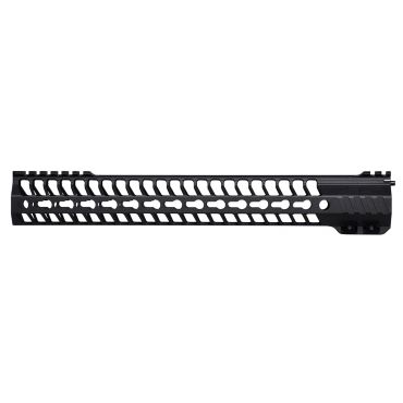 "SLR 13.7"" Helix Ultra Lite Keymod Rail ( For TM-type AEG )"