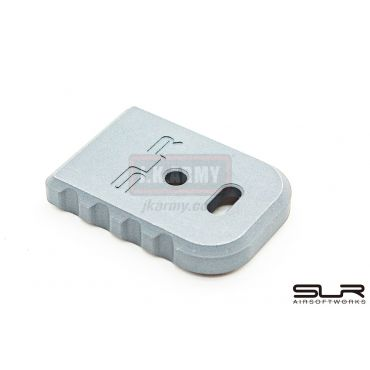 SLR Model 17, 19 Floor Plate for TM, WE GBB