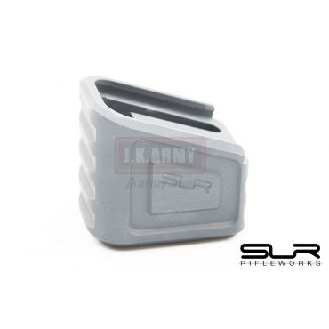 SLR Model 17 Mag Extension for Marui (TM) , WE GBB Pistol