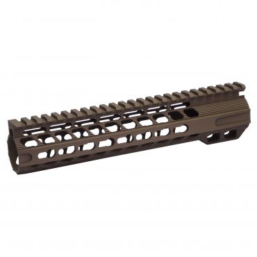 "SLR 9.7"" Solo Lite Keymod Rail ( For TM-type AEG )"