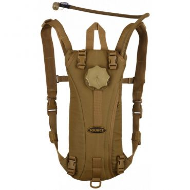 Source Tactical 3L Hydration Pack ( 3L / 100oz. )