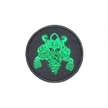 ST6 AOR2 Devil Patch ( Free Shipping )