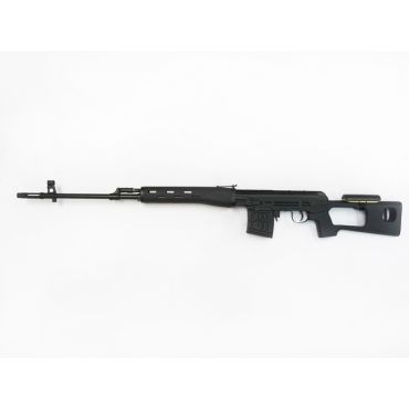 WE Bolt Action SVD Sniper Rifle