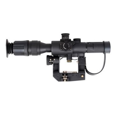 AF SVD 4x24 Scope
