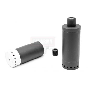 Zenit Style DTK PUTNIK Dummy Mock Silencer ( 14mm CCW / 24mm CW ) for AK