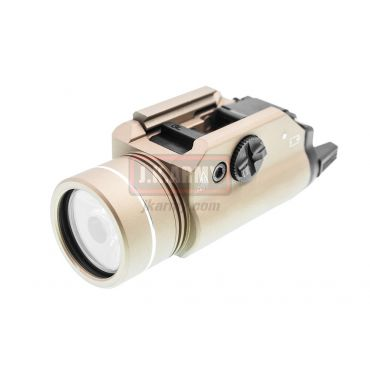 T1 WL 800 Tactical Flashlight ( FDE ) ( 800 Lumens )