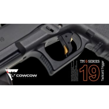 COW Tactical Trigger for TM 19 GBB Pistol