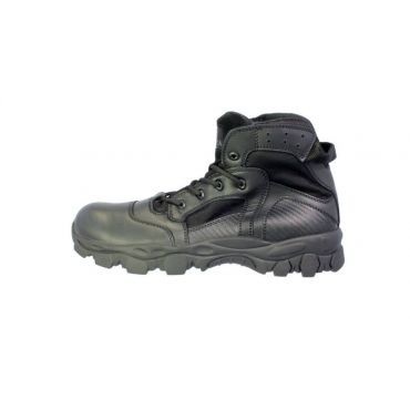 "Tactical EU CORDURA Tracker 6"" Boots ( TT06 ) ( Black )"