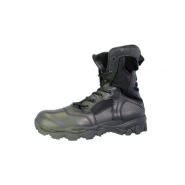 "Tactical EU CORDURA Tracker 8"" Boots ( TT08 ) ( Black )"