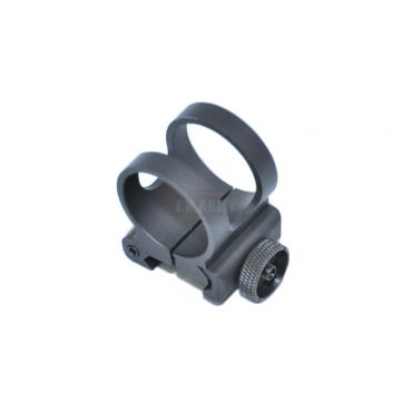 FMA 25mm Flashligh Rail Mount ( Black )