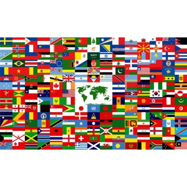World Flags International Flags ( Order / Custom )