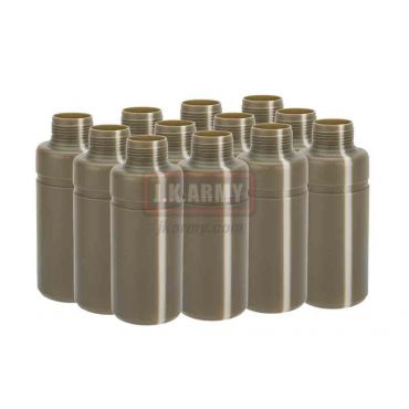 APS Thunder Devil CO2 Single Use BB Grenade Shell ( 12pc Shells Only )