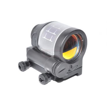 TJ SRS Style 1x38 Red Dot Sight ( BK )