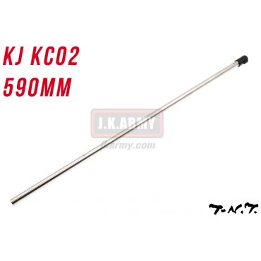 T-N.T. APS-X System Kit for KJ KC02 ( 590mm )