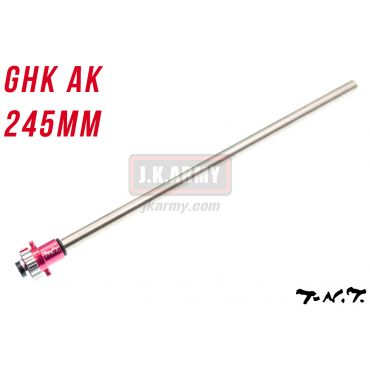 T-N.T. APS-X Hop Up System Retrofit Kit for GHK AK ( 245mm )