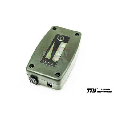TRI 152 / 148 Battery Charger Ver 2 ( OD )
