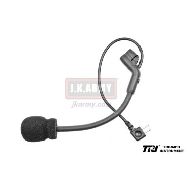 TRI COMTAC III / II Headset - Mic Only ( CT3 / CT2 )