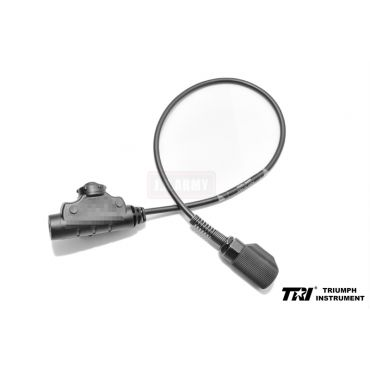 TRI TEA PTT ( Military Pin Ver. ) ( Long Wire )