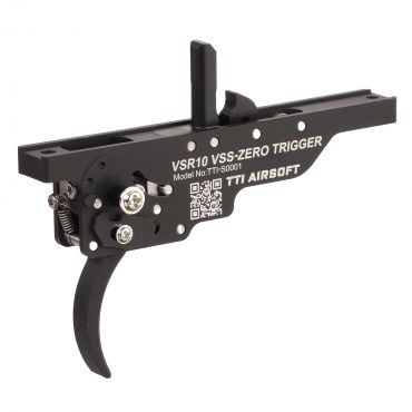 TTI TAC Zero Trigger for TM Spec VSR-10 / VSS-10
