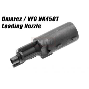 Umarex VFC HK45 CT Loading Nozzle ( Original Parts # 01-11 )