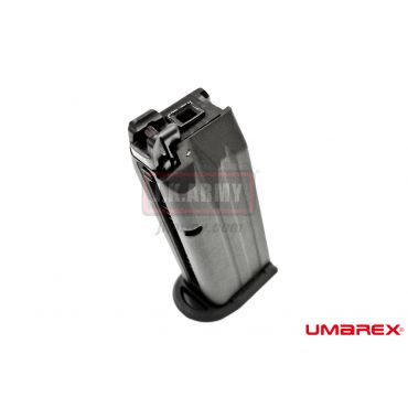 Umarex 22rd Magazine For Umarex / Stark Arms Walther PPQ / M2 Series GBB Pistol