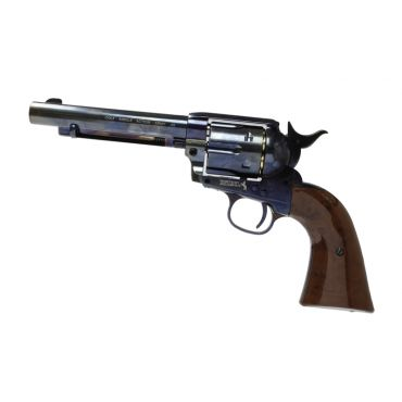 UMAREX COLT SAA.45 CO2 4.5mm (BLUED / BROWN)