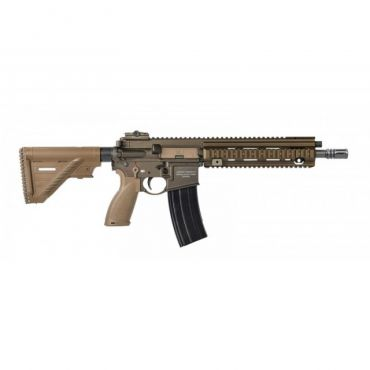 Umarex HK416 A5 AEG (Asia Edition) - Tan ( by VFC )