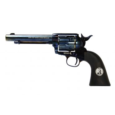 UMAREX Colt SAA.45 CO2 4.5mm ( John Wayne Duke Blued )