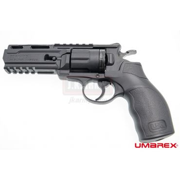 Umarex H8R Revolver 6mm CO2 Revolver ( By Wingun ) ( Black )