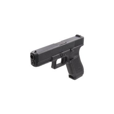 WE Model 1.7 Gen5 GBB Pistol (Black)