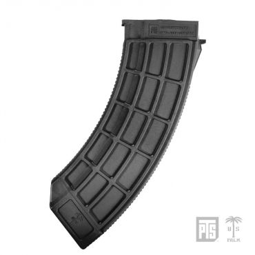 PTS US PALM AK30 AEG Magazine ( BK )