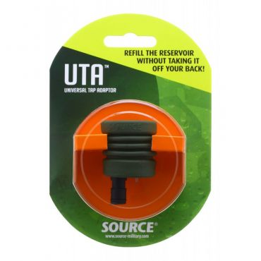 SOURCE UTA™ - Universal Tube Adapter