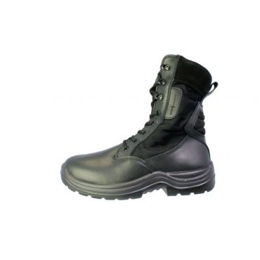 Tactical EU CORDURA V2 Boots ( V2B ) ( Black )