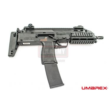 Umarex MP7 GBB Navy Seal V2 (Asia Edition) (by VFC)